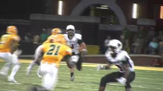 Football Highlights - NWOSU