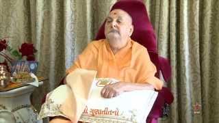 Guruhari Darshan 23-24 Mar 2015 - Pramukh Swami Maharaj