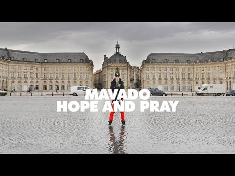 MAVADO - HOPE AND PRAY | DANCEHALL | CHOREOGRAPHY BY ANDREY BOYKO