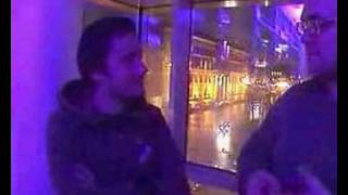 Barcamp Baltics 2008 unOfficial promo video