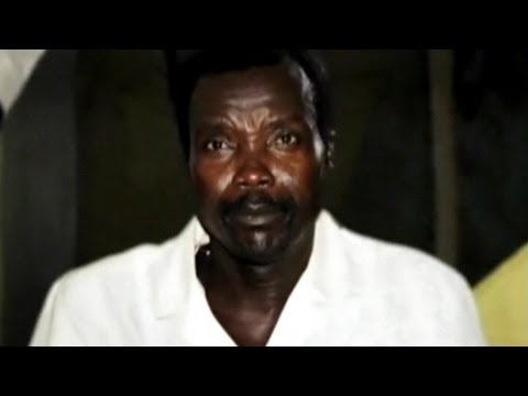 Kony 2012: 'Invisible Children' Film Depicting Atrocities in Uganda Goes Viral on YouTube
