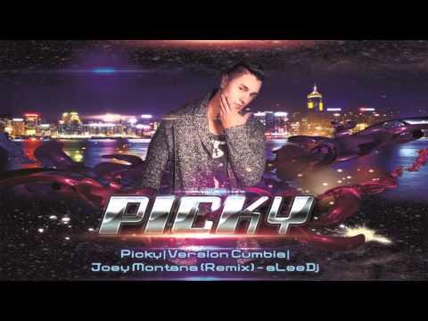 Download aLeeDj-  Joey Montana  - Picky -  Version Cumbia  Mp4 baru