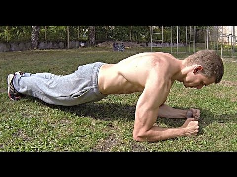 Bodyweight Exercises For Absolute Beginners Image 1