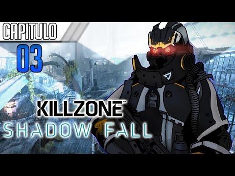 KillZone: Shadow Fall con ALK4PON3 Ep. 3