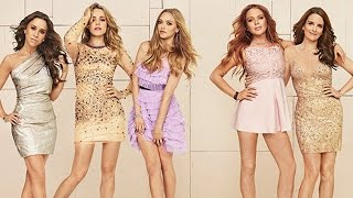 Mean Girls Cast Reunites & Spills Movie Secrets