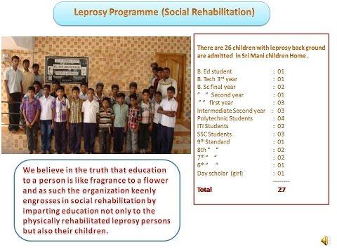 Dr Caps Memorial Society, Srikakulam - Activity Photos