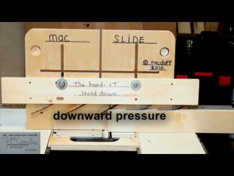 The jointer-thicknesser insert.wmv