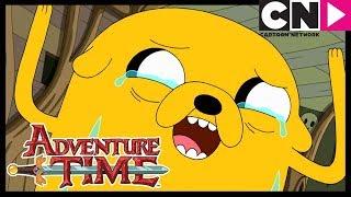 Adventure Time | Time Sandwich | Cartoon Network