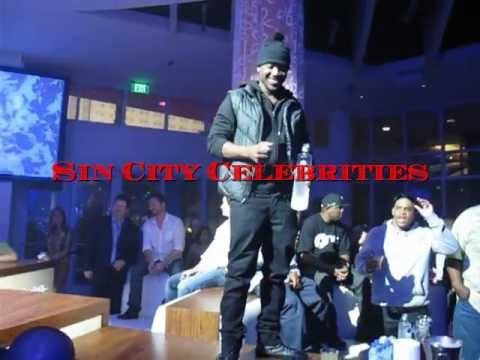 Ray J Hosting And Performing At Club Nikki At The Tropicana Hotel, Las Vegas, Nv video