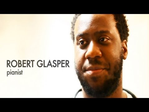 Robert Glasper: Are You Listening?