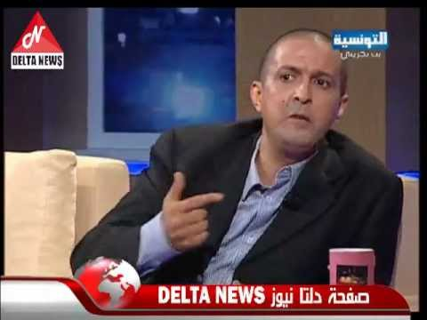 image vid�o الجمهوريطفّي الناطق باسم لجان حماية الثورة