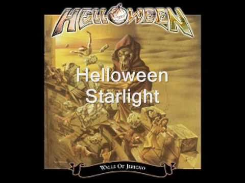 Helloween - Starlight