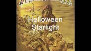 Watch Helloween Starlight video