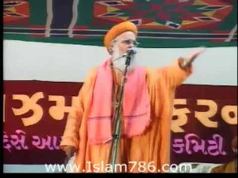 great speech by Hadrat Ghazi al Millat Borsad 2006 Part 3