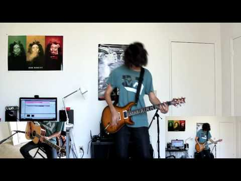 Wish You Were Here (Incubus Cover)