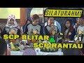 #1 Silaturahmi SCP Blitar & SCP Rantau - 12 agustus 2018