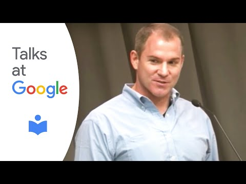 Authors@Google: Frank Bruni