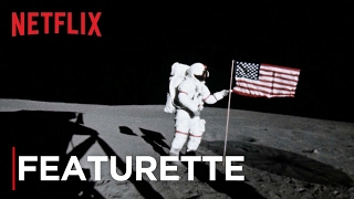 The Mars Generation | Featurette: Apollo | Netflix