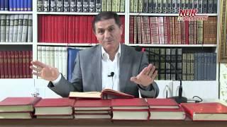 Dr. Ahmet ÇOLAK - İmanın inkişafı binler kerametten üstündür!