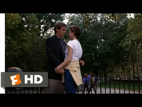 Regarding Henry (8/8) Movie CLIP - Public Affection (1991) HD