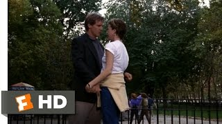 Regarding Henry (8/8) Movie CLIP - Public Affection (1991) HD