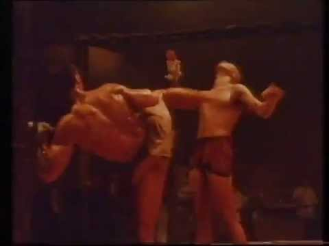Jean-Claude Van Damme - Kickboxer (Final Fight Uncut)