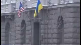 6.12.14. Кто там не верил про флаг США на здании СБУ в Киеве?