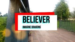 download lagu Imagine Dragons - Believer Jinwoo Yoon Dance Choreo Jaesun gratis