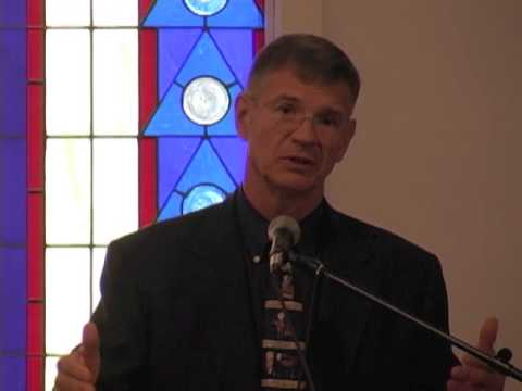 """I Believe in Jesus..."" Hilldale United Methodist Church, September 30, 2012, Pastor Skip Armistead"
