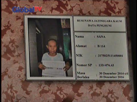 Sipir Cantik: 14 pemuda mabuk di Bengkulu perkosa siswi SMP hingga tewas - BIS 03/05