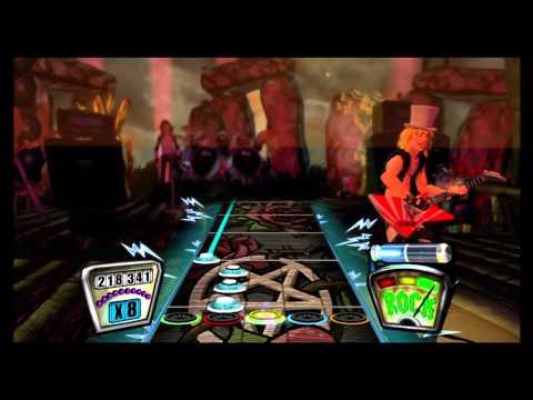 Guitar Hero 2 Beast and the Harlot Expert 100% FC