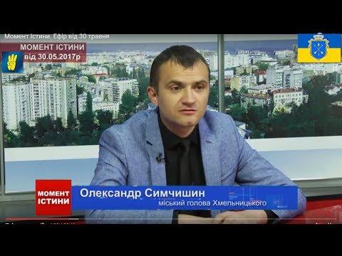 Міський голова Хмельницького Олександр Симчишин про співпрацю громади та влади