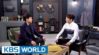 First Love Again | 다시 첫사랑 – Ep.85 [Eng Sub / 2017.04.03]  from KBS World TV