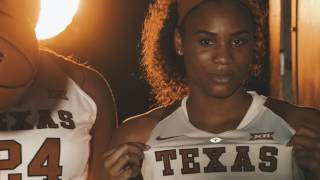 Texas Women's Basketball NCAA Hype Video