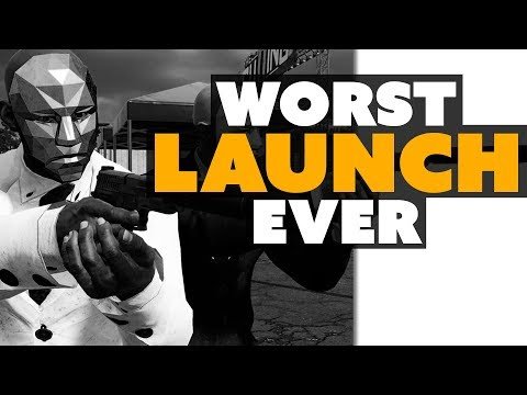 This is the WORST Game Launch EVER?