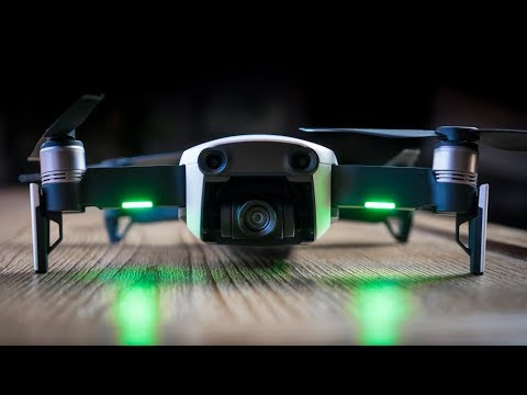 DJI MAVIC AIR Beginners Guide - Start Here