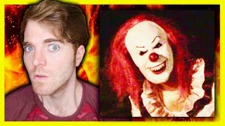 KILLER CLOWN CONSPIRACY THEORIES