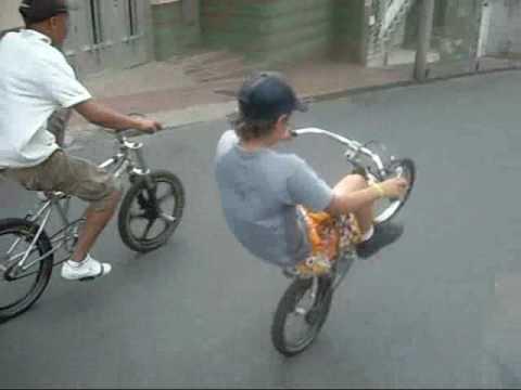carterita bike