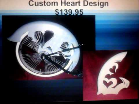 lowrider bike bicycle custom fenders bike parts youtube. Black Bedroom Furniture Sets. Home Design Ideas