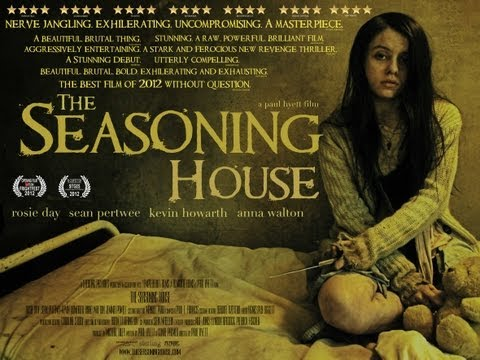 Watch The Seasoning House (2012) Online Free Putlocker