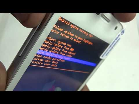Hard Reset Your Karbonn A35 Android Phone(Pattern Lock.forgot password. Problem Solution)