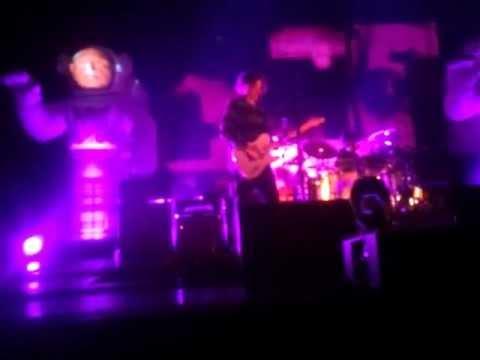 Larry Lalonde guitar solo