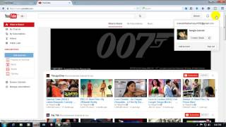 how to create youtube channel bangla part 1