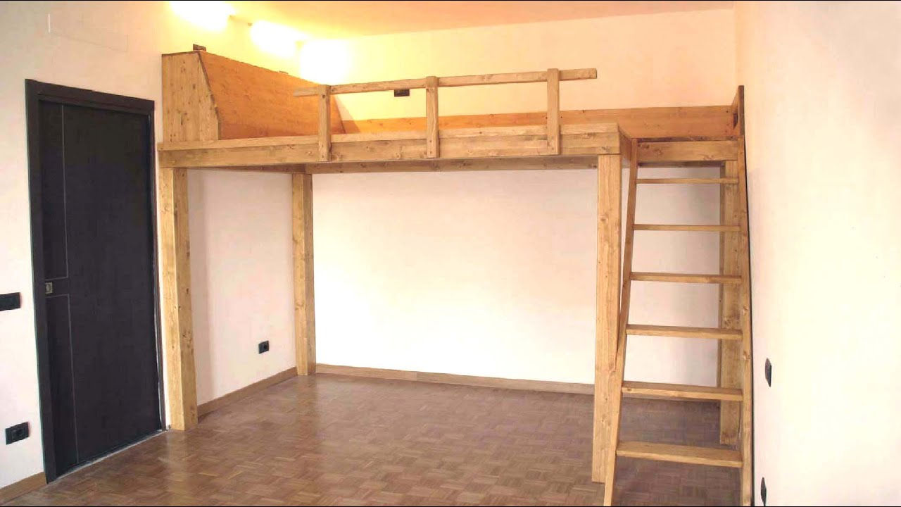 Costruire Un Letto Matrimoniale In Legno : Costruire un letto contenitore fai da te divano contenitore fai