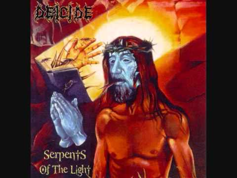 Cover image of song Believe the lie by Deicide
