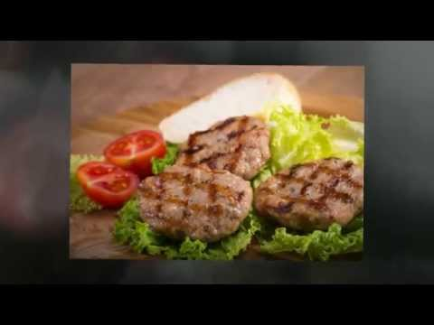 Fast Food GO GRILL Varna Photo Image Pic