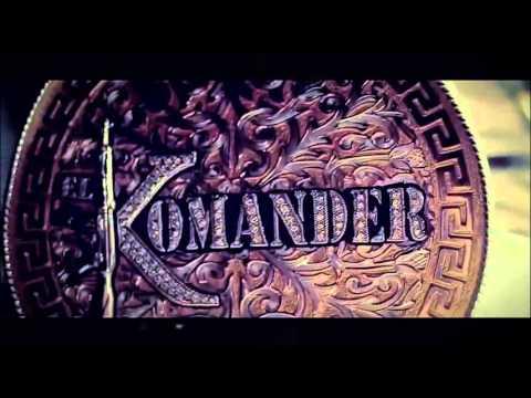 El Komander Leyenda M1 Epicenter 2013 By Oscar