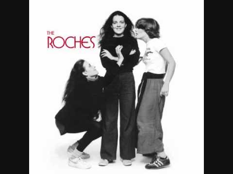 Roches - Pretty And High