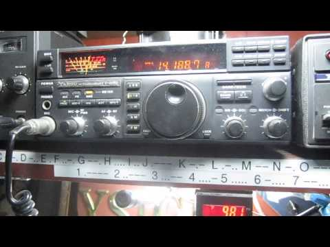 HAM RADIO SPAIN1