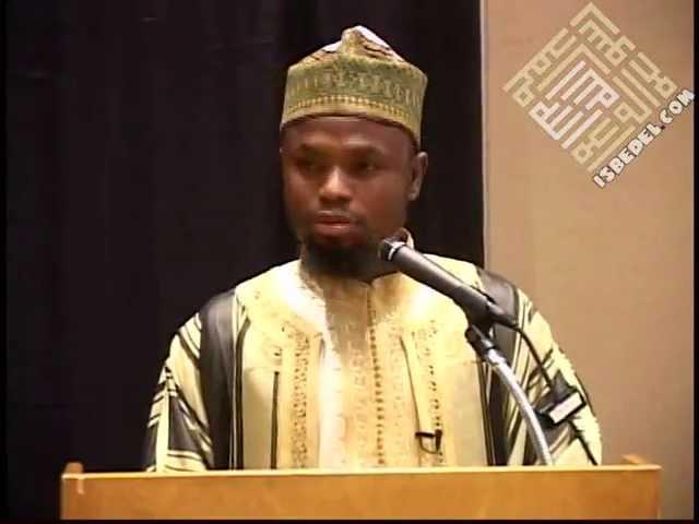 The Day of Reckoning ۞ Sh. Okasha Hassan | Isbedel.com